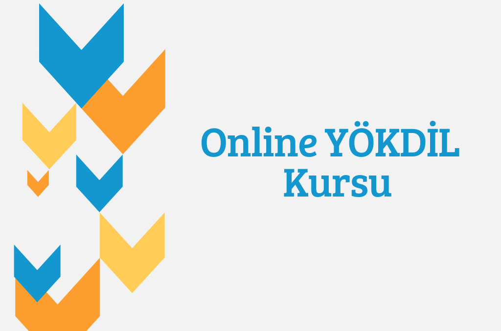Online Yökdil Kursu